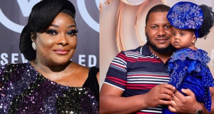 Court Orders Paternity Test For Ronke Odusanya's Daughter