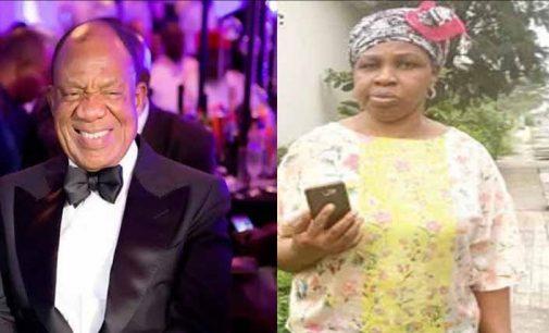 Leemon Ikpea: How a Husband Made Peace with an Acrimonious Wife