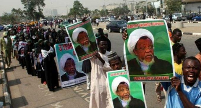 One Killed In Police, Shi'ites Clash In Abuja