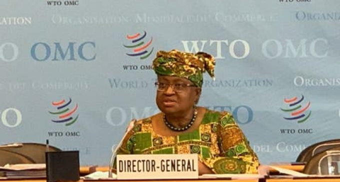 It Won't Be Business As Usual, Says Okonjo-Iweala As She Resumes As WTO DG
