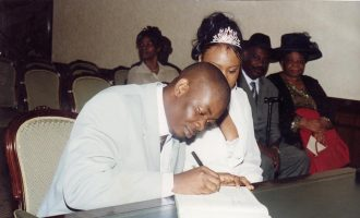 How I Divorced Two Years After Marriage, By Don Jazzy