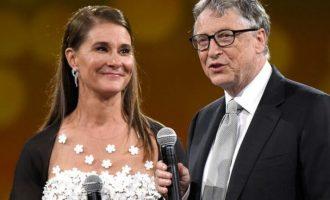 Melinda Pockets $76b As Bill And Melinda Gates Finalise Divorce After 27 Years