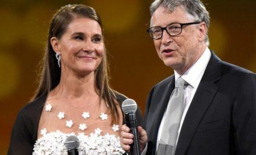 BREAKING: Bill, Melinda Gates Divorce