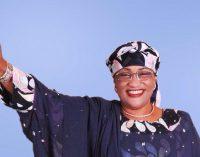BREAKING: Ex-Minister Aisha Al-Hassan 'Mama Taraba' dies
