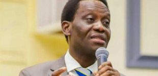 BREAKING: Pastor Adeboye's Son Dies at 42