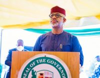 Ogun's Health Is Our Wealth… Dapo Abiodun Launches 24-Hour Ambulance Service Across The State.