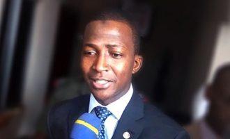 EFCC Chief Bawa Slumps At Public Event, Hospitalised