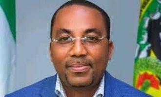 The Godfather! How Rotimi Amaechi Installed Lackey, Mohammed Koko, As NPA boss after sacking Hadiza Usman