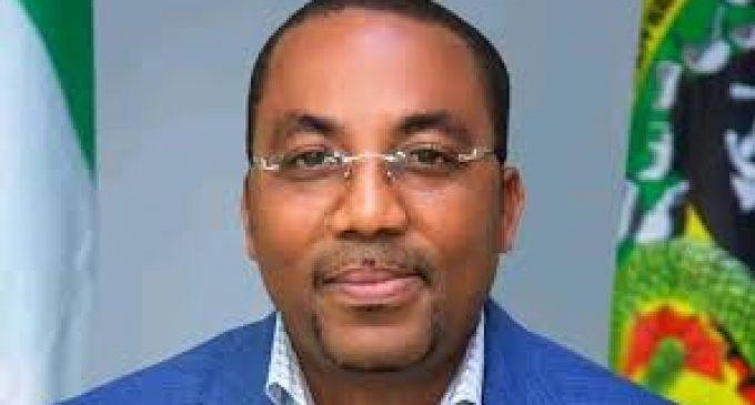 The Godfather! How Rotimi Amaechi Singlehandedly Installed Lackey, Mohammed Koko, As NPA Boss After Hadiza Usman's Suspension