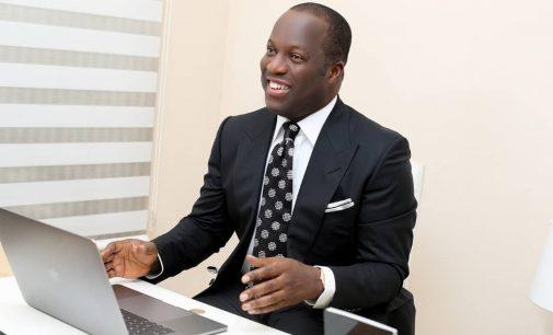 Glad Tidings! Billionaire Oil Magnate, Sholaye Jeremi, Celebrates Birthday With Needy And Underprivileged