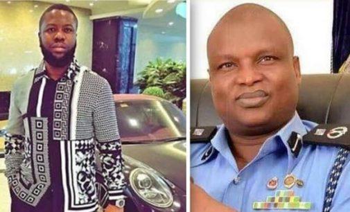 BREAKING: Police IG Suspends Kyari Over Hushpuppi Multimillion-Dollar Fraud