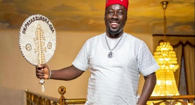 Who The Hell is Obi Cubana? Think Ezego, Think Obi Iyiegbu!