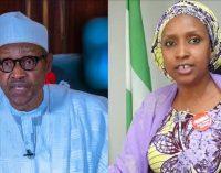 End of Era…At Last, President Buhari Sacks Hadiza Bala-Usman As NPA MD