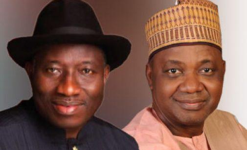 Senate Names Jonathan, Sambo in N665.8bn Diversion, Demands Refund