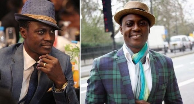 So Sad! Nigerian Singer Sound Sultan Loses Life-Battle To Cancer At 44
