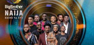 Big Brother Naija Season 6 Kicks Off: Meet The Men In The House