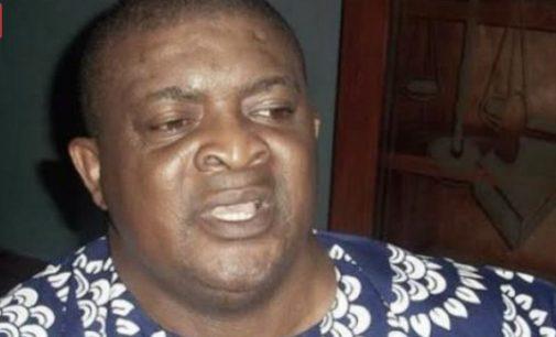 BREAKING: Gani Fawehinmi's son Mohammed is dead