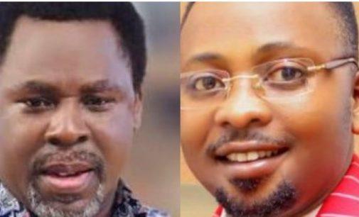 VIDEO: TB Joshua Was Killed, I Have Details Of Those Responsible – Bishop Sam Owusu