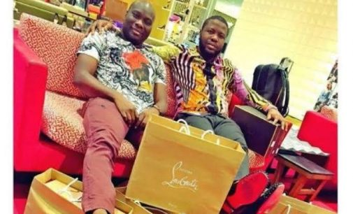 Revealed! How Hushpuppi Landed In Trouble, By Mompha