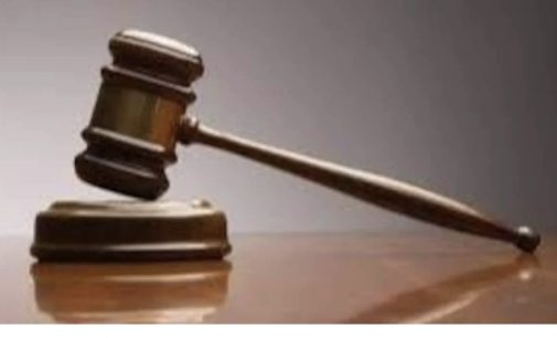 TheCapital Exclusive: Revealed!  Several Wills/Codicils Burnt To Ashes At Lagos High Court