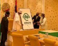 BREAKING: CBN Launches eNaira, Mints N500m