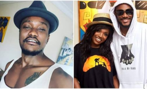 Discordant Tunes In Music-Dome! Brymo Claims Tuface Idibia Accused Him Of Bedding His Wife, Slams Critics